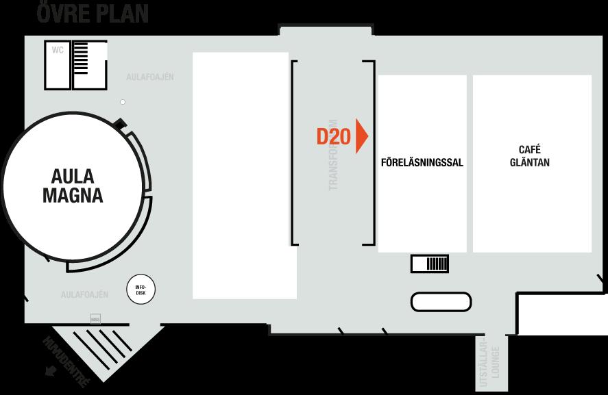 Här är monterplats D20